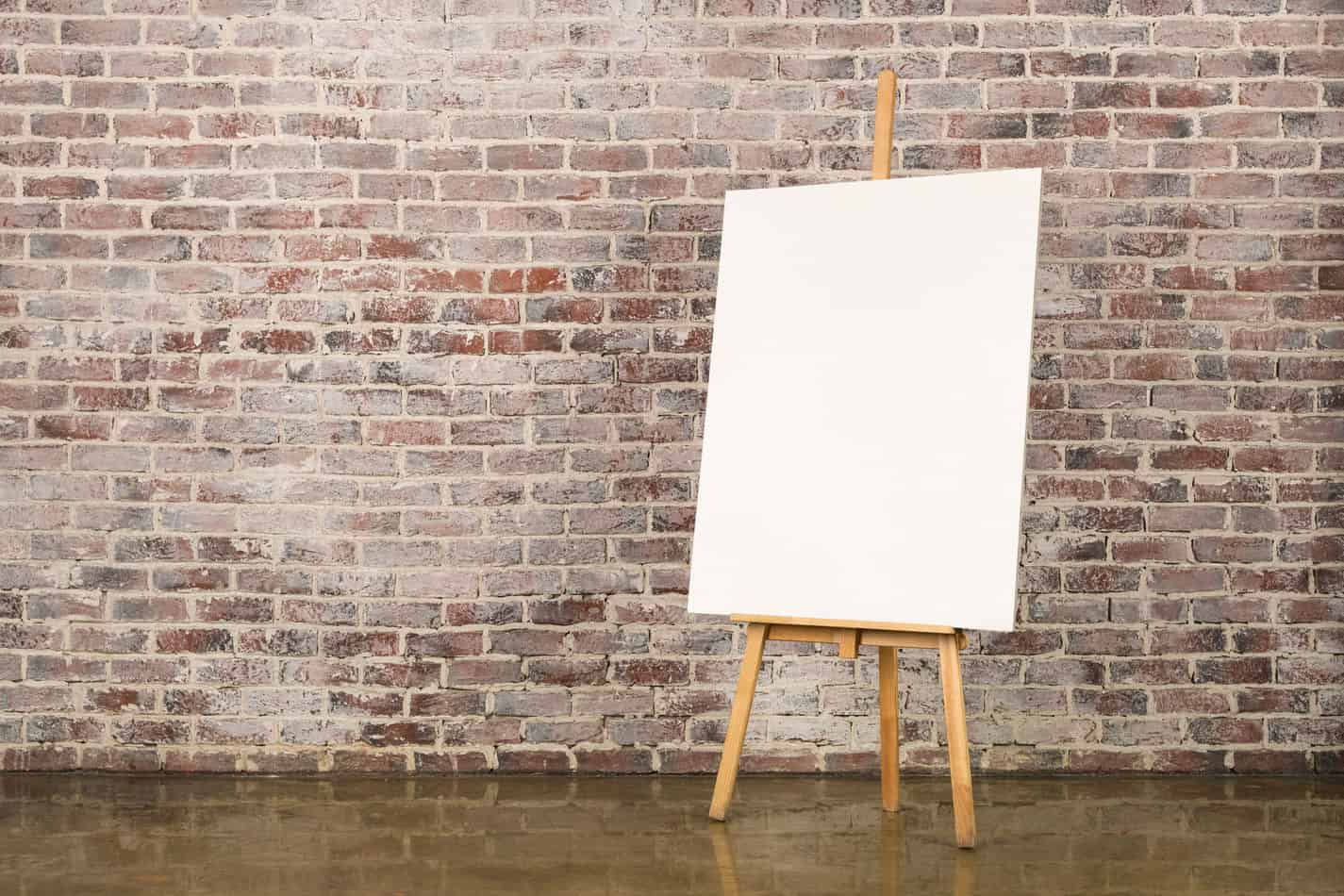 best easels for acrylic painting