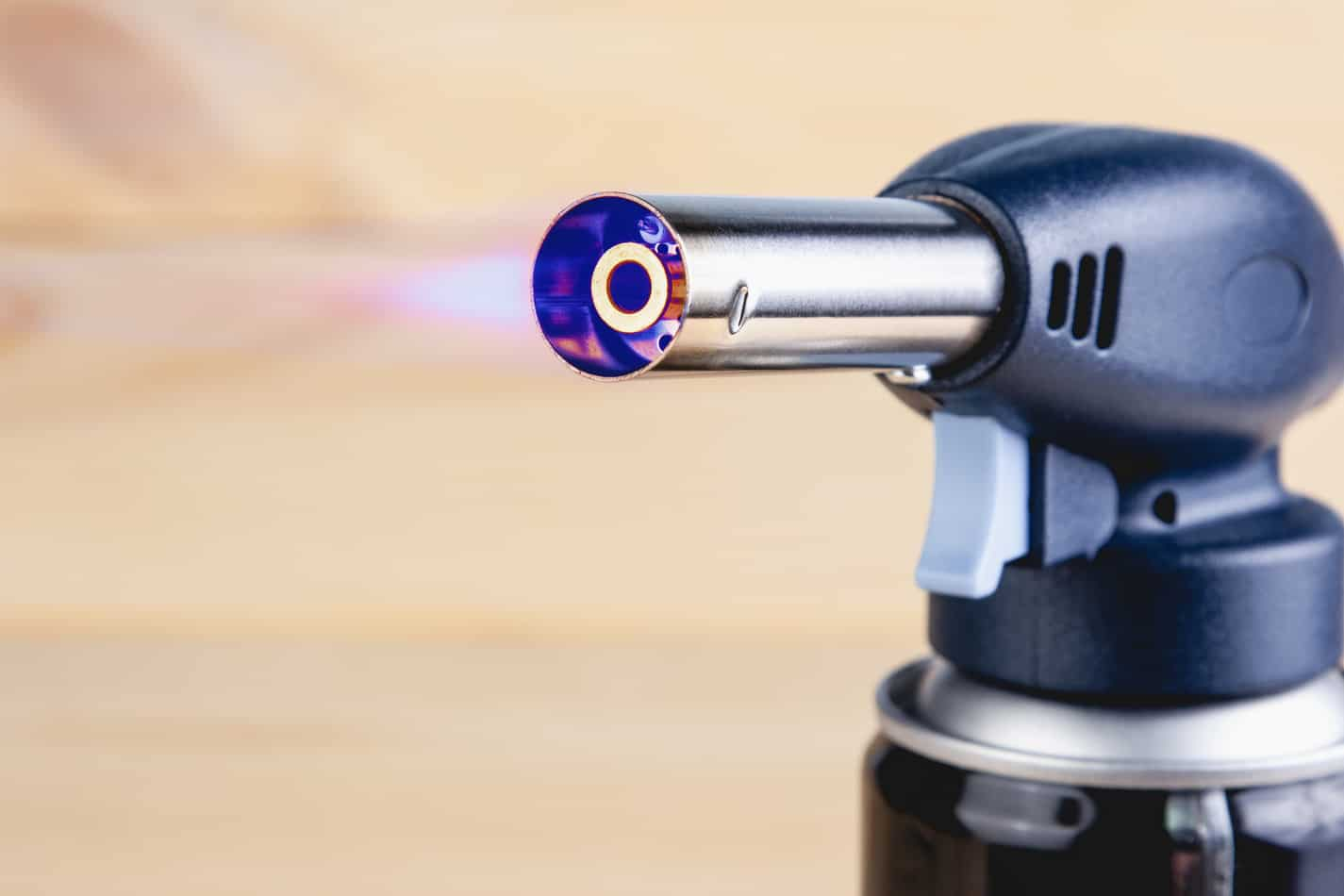 best butane torches for acrylic pouring